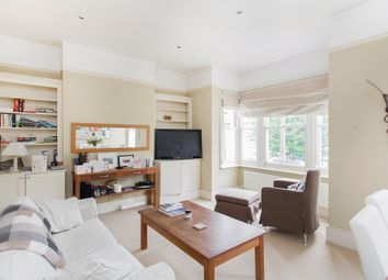 Thumbnail 1 bedroom flat to rent in Fernhurst Road, London