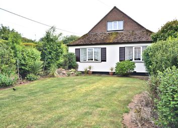 Thumbnail 4 bed detached bungalow for sale in Lords Lane, Heacham, King's Lynn