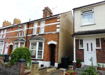 Thumbnail 3 bed terraced house to rent in Star Road, Ashford