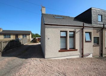 Thumbnail 3 bed semi-detached house for sale in Jamphlars Road, Cardenden, Lochgelly, Fife