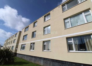 Thumbnail 2 bed flat for sale in St Nazaire Close, Devonport