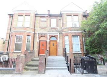 Thumbnail Studio to rent in Braydon Road, Stoke Newington
