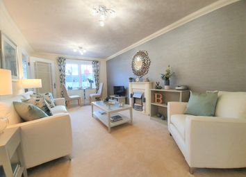 Thumbnail 1 bedroom flat for sale in Coppice Street, Shaftesbury