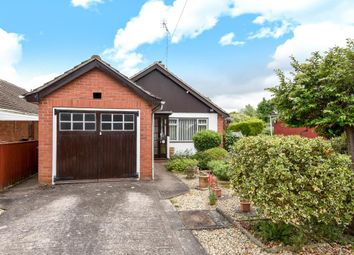 Thumbnail 3 bed detached bungalow for sale in Westfield, Hereford