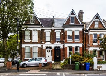 Thumbnail 2 bed maisonette to rent in Red Post Hill, North Dulwich
