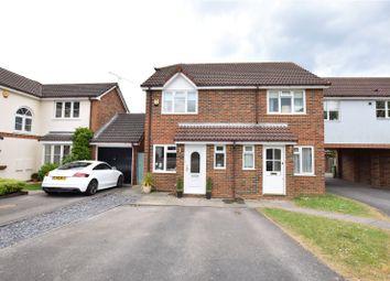 Thumbnail 2 bed property for sale in Park Lane, Binfield, Bracknell, Berkshire