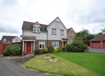 Thumbnail 2 bed semi-detached house for sale in Wallacetown Avenue, Kilmarnock