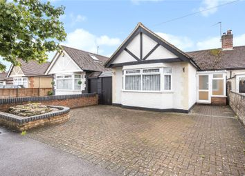 3 bed bungalow for sale in Sherborne Way, Croxley Green, Rickmansworth, Hertfordshire WD3