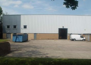 Thumbnail Light industrial to let in Unit 1A, Midpoint 18, Middlewich, Cheshire