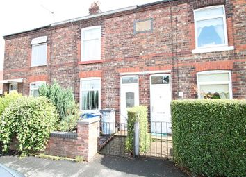 Thumbnail 2 bed terraced house to rent in Woodland Terrace, Wood Lane, Partington