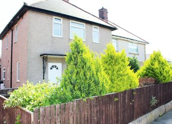 Thumbnail 3 bed semi-detached house to rent in Birkhall Road, Middlsbrough