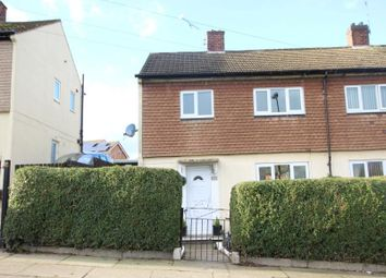Thumbnail 3 bedroom semi-detached house for sale in New Cross Walk, Woodhouse, Sheffield