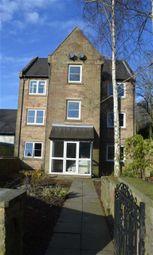 Thumbnail 1 bedroom flat to rent in Bank Gardens, Matlock