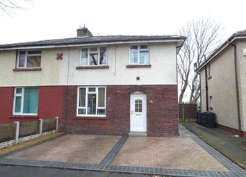 Thumbnail 3 bed semi-detached house for sale in Langdale Road, Lancaster