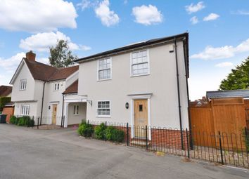 Thumbnail 3 bedroom property to rent in Livermore Court, New Street, Great Dunmow