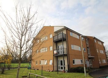 2 bed flat for sale in Matfield Close, Ashford TN23