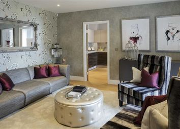 Thumbnail 2 bed property for sale in Kilburn Quarter, Cambridge Road, Kilburn
