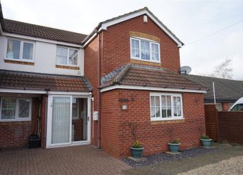 Thumbnail 4 bed semi-detached house for sale in Holbrook Lane, Trowbridge