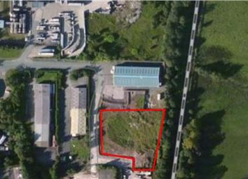 Thumbnail Land for sale in Land, Vauxhall Industrial Estate, Wrexham, Wrexham