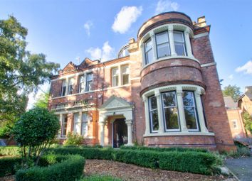 Thumbnail 2 bed flat for sale in Atholl House, Magdala Road, Mapperley, Nottingham