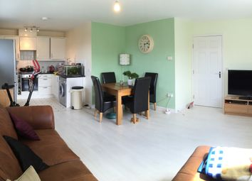 Thumbnail 2 bed flat to rent in Granger Court, Borehamwood