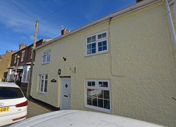 Thumbnail 4 bed cottage for sale in Bridlington Street, Hunmanby, Filey