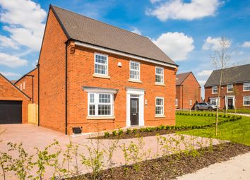 """Thumbnail 4 bedroom detached house for sale in """"Avondale"""" at Townfields Road, Winsford"""