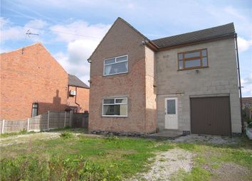 Thumbnail 4 bed detached house for sale in Leamoor Avenue, Somercotes, Alfreton