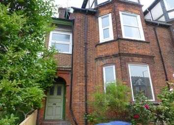 Thumbnail 1 bed flat to rent in Northwood Road, Whitstable