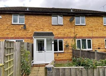 Thumbnail 2 bed terraced house for sale in The Pastures, Aylesbury