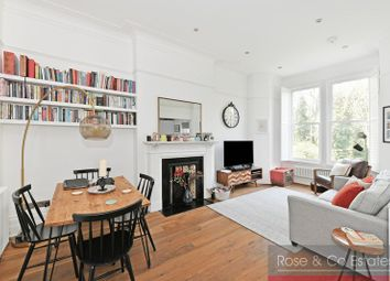 Thumbnail 1 bed flat for sale in Goldhurst Terrace, London