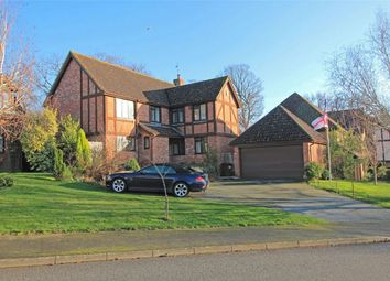 Thumbnail 5 bed detached house for sale in Cowdray Park Road, Little Common, East Sussex