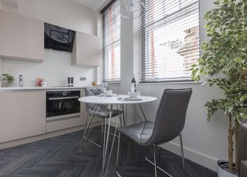 Thumbnail Studio to rent in King Street, Manchester