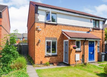 2 bed semi-detached house for sale in Edstone Mews, Birmingham B36