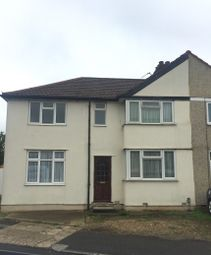 Thumbnail 4 bed end terrace house for sale in Maxwell Road, West Drayton, Middlesex