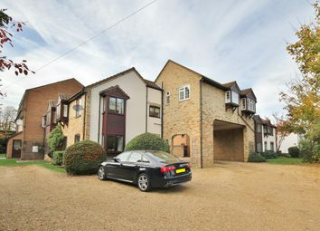Thumbnail 1 bed flat to rent in Darwood Court, St. Ives, Huntingdon