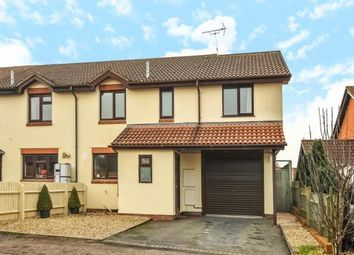 Thumbnail 4 bed semi-detached house for sale in Kings Acre, Hereford