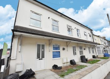 Thumbnail 2 bed maisonette to rent in Rose Court, St Georges Road, St Georges Road, Hastings