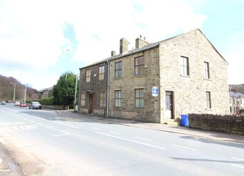 Thumbnail 3 bed semi-detached house for sale in Newchurch Road, Stacksteads, Bacup