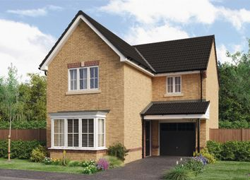 "Thumbnail 3 bed detached house for sale in ""Malory"" at Bevan Way, Widnes"