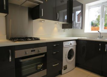 Thumbnail 2 bed terraced house for sale in Harvills Grange, Wedgewood Avenue, West Bromwich