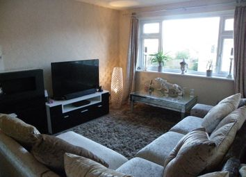 Thumbnail 2 bed maisonette to rent in Denton Close, Kenilworth