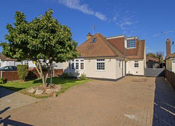 Thumbnail 4 bed detached house for sale in Pasture View, Oaklands Lane, Smallford, St.Albans