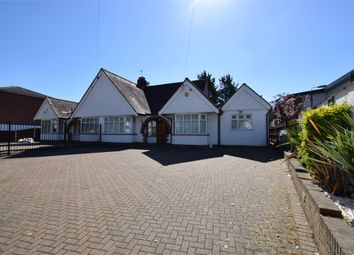 Thumbnail 4 bed semi-detached bungalow for sale in Nightingale Road, Carshalton, Surrey