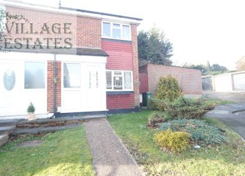 Thumbnail 2 bedroom end terrace house to rent in Whenman Avenue, Bexley
