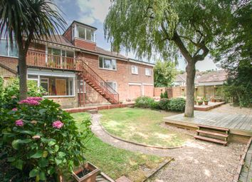 Thumbnail 6 bed detached house for sale in Rudyard Road, Brighton