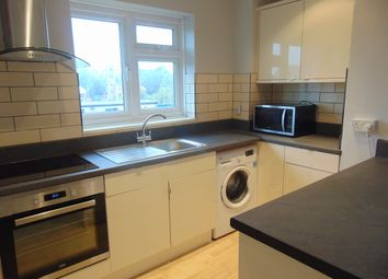 Thumbnail 2 bed flat to rent in Wallis Road, Ashford