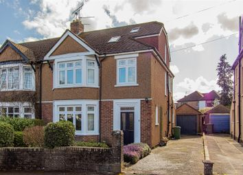 4 bed semi-detached house for sale in Jellicoe Gardens, Heath, Cardiff CF23