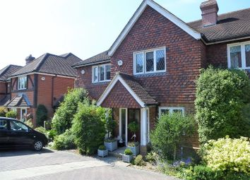 Thumbnail 3 bed terraced house to rent in Howberry Chase, Haslemere