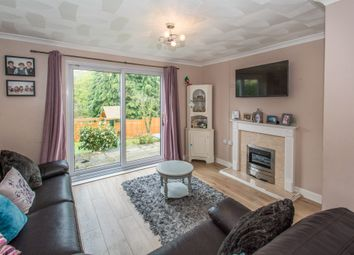 Thumbnail 4 bed semi-detached house for sale in Victoria Road, Abersychan, Pontypool